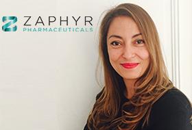 Manel Chikh zaphyr pharmaceuticals